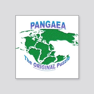 Pangaea: The original Puzzle Sticker