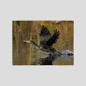 Cormorant 5'x7'Area Rug