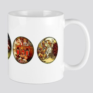 Alice In Wonderland - Mug