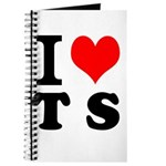 I love Teesside Journal