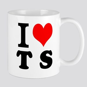 I love Teesside Mugs