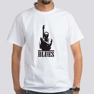 Design Gear White T-Shirt