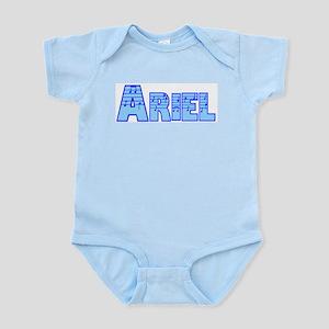Ariel Infant Bodysuit