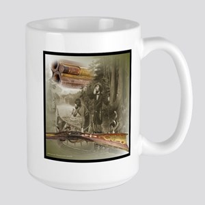 Old Kentucky Flintlock Mugs