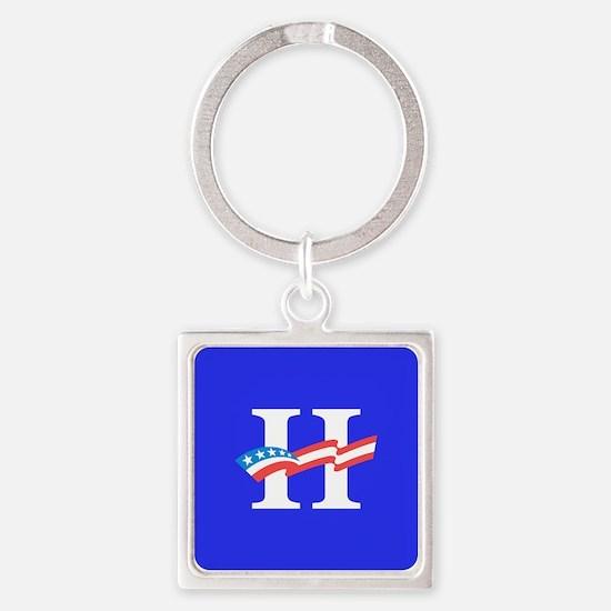 Hillary Keychains