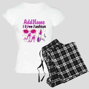 LOVE FASHION Women's Light Pajamas