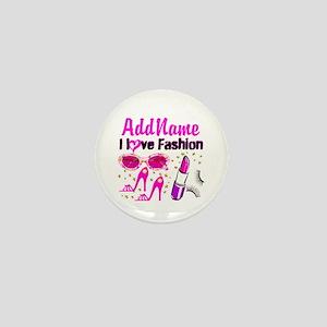 LOVE FASHION Mini Button
