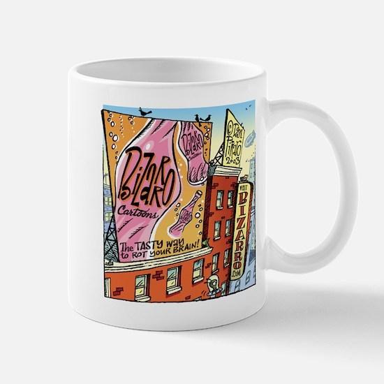 Funny Dan piraro Mug