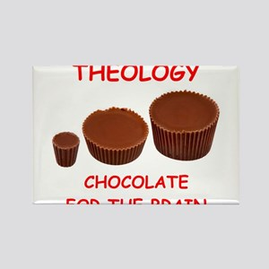 theology Magnets