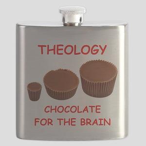 theology Flask