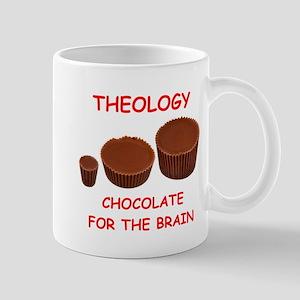 theology Mugs