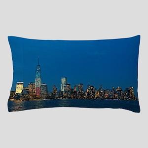 Stunning! New York USA - Pro Photo Pillow Case
