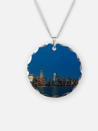 Stunning! New York USA - Pro Necklace