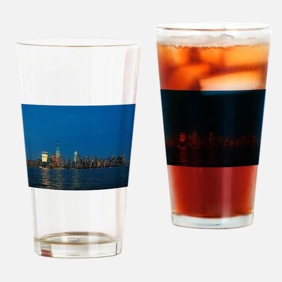 Stunning! New York USA - Pro Photo Drinking Glass