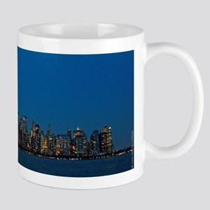 Stunning! New York USA - Pro Photo Mug