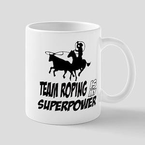 aikido is my superpower Mug