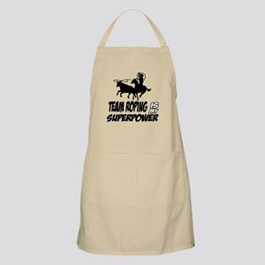 aikido is my superpower Apron