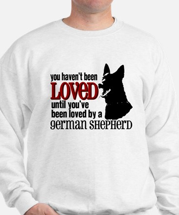 GSD Love Sweatshirt