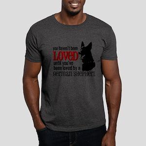 GSD Love Dark T-Shirt