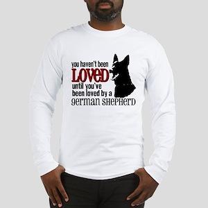 GSD Love Long Sleeve T-Shirt