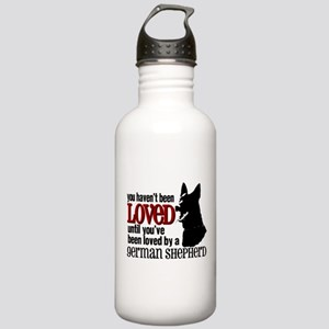 GSD Love Stainless Water Bottle 1.0L