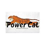 Power Cat 3'x5' Area Rug