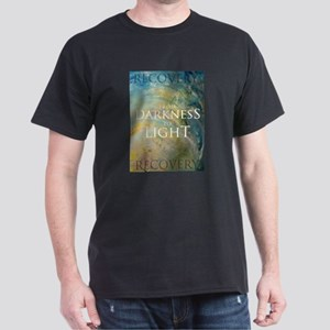 PSTR-from darkness to light T-Shirt