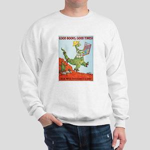 1985 Children's Book Week Sweatshirt
