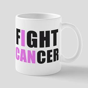 Fight Cancer Mugs