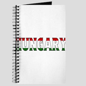 Hungary Journal