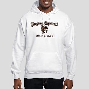 Raging Squirrel Boxing Club Hoodie