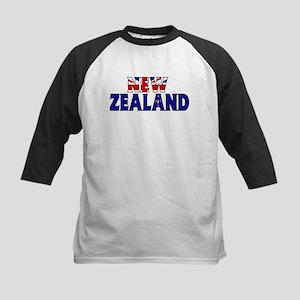 New Zealand Baseball Jersey
