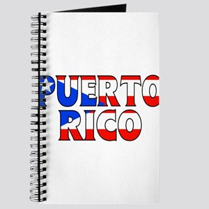 Puerto Rico Journal