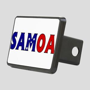 Samoa Hitch Cover
