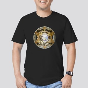 Big Horn County Sheriff T-Shirt
