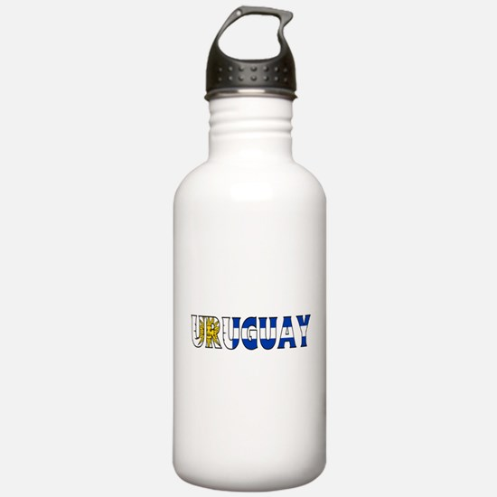 Uruguay Water Bottle