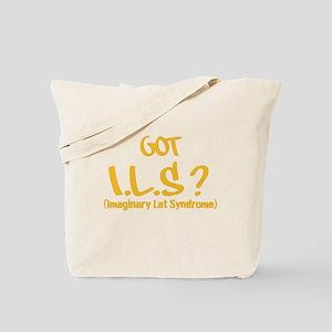 Got ILS? Tote Bag