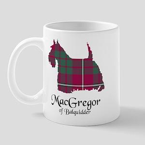 Terrier - MacGregor of Balquidder Mug