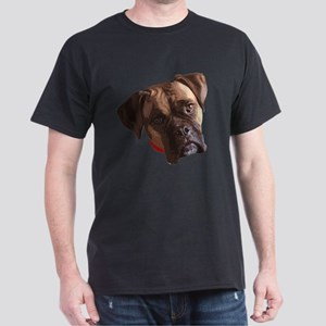 Boxer face 002 T-Shirt