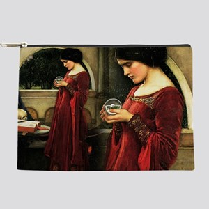 Crystal Ball Waterhouse Makeup Pouch