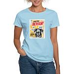 Amazing Dachshund Comics Women's Light T-Shirt