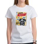 Amazing Dachshund Comics Women's T-Shirt