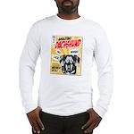 Amazing Dachshund Comics Long Sleeve T-Shirt