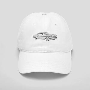 1954 car Cap