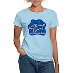 Dachshund constellation Canis Women's Light T-Shir