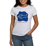 Dachshund constellation Women's T-Shirt