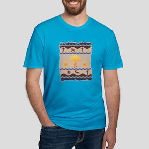 Spirit Path Rock Art T-Shirt