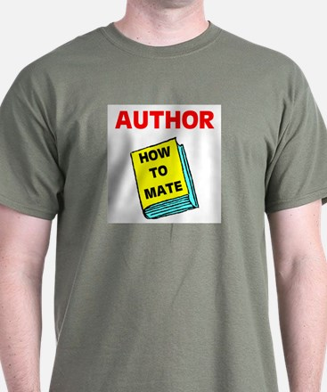 HOW TO MATE T-Shirt