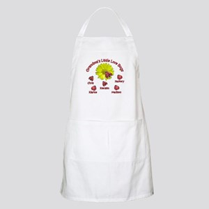 EXAMPLE:Grandma's Little Love BBQ Apron