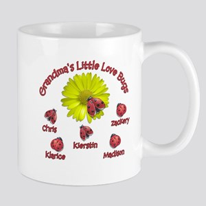 EXAMPLE:Grandma's Little Love Mug